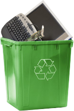 e-waste collection for business sydney